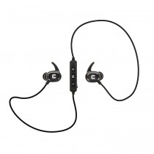 Caldwell Electronic Earplugs (In-Ear) Power Cord Bluettooth (NRR 22dB)