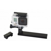 Caldwell Pic Rail Go Pro Mount