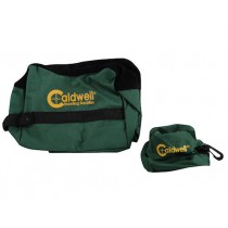 Caldwell DeadShot Front and Rear Shooting Rest Bag Set Nylon Unfilled