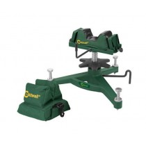 Caldwell Rock Front Shooting Rest and Rear Bag Combo