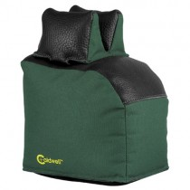 Caldwell Universal Magnum Extended Rear Shooting Bag filled