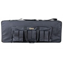 "Caldwell Transporter Tactical Rifle Gun Case AR-15 Rifle 42"" Nylon Black"