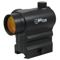 Sun Optics USA Micro Red Dot Sight 3 MOA Shotgun Circle
