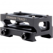 Crimson Trace 01-00350 CTS-1200/1300 Absolute Co-Witness Mount Riser