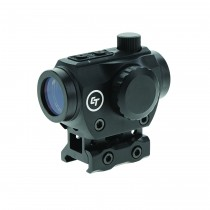 Crimson Trace CTS-25 Red Dot Electronic Sight