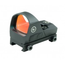 Crimson Trace CTS-1400 Compact Open Reflex Sight for Rifles & Shotguns