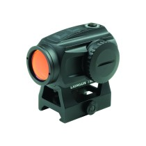 Crimson Trace CTS-1000 Compact Tactical Red Dot Sight for Rifles 2MOA