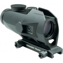 Crimson Trace CTS-1100 Illuminated 3.5x Battlesight BDC