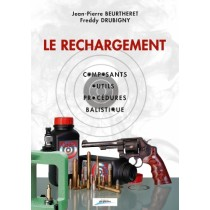 The Reloading Beurtheret / Drubigny