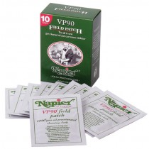 Napier Field Patch 10 Sachet Pack