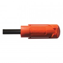 UST BlastMatch Fire Starter Orange
