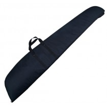 Franzen Softbag Single Rifle Case Black 130cm
