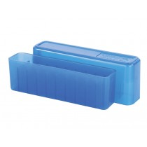 Frankford Arsenal Flip-Top Ammo Box #205 222 Remington 20-Round Plastic
