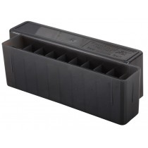 Frankford Arsenal Flip-Top Ammo Box #209 22-250, 243, 308 20-Round Gray