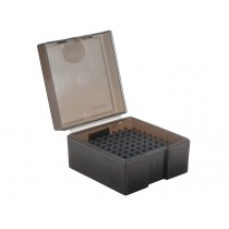 Frankford Arsenal Flip-Top Ammo Box #1005 222 Remington 100-Round Gray
