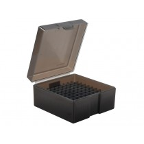 Frankford Arsenal Flip-Top Ammo Box #1009 22-250, 243, 308 100-Round Gray