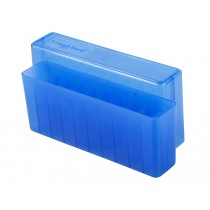 Frankford Arsenal Flip-Top Ammo Box #211 7mm RM, 270WSM, 300WM, 375HH 20-Round Plastic