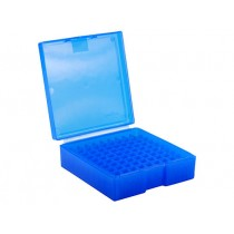 Frankford Arsenal Flip-Top Ammo Box #1007 41 Remington Magnum, 44 Remington Magnum 100-Round Plastic