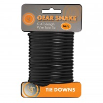 UST Gear Snake Black