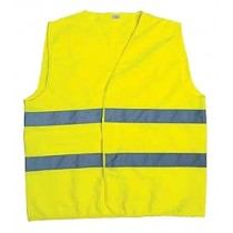 TMX Security Vest