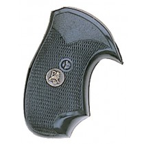"Pachmayr Compac Grips S & W, ""N"" Frame Round Butt SN/C"