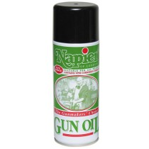 Napier Gun Oil Aerosol 300ml