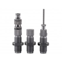 Hornady Series II Custom Grade New Dimension 3-Die Set 32 S&W Long, 32 H&R Mag, 327 Fed Mag