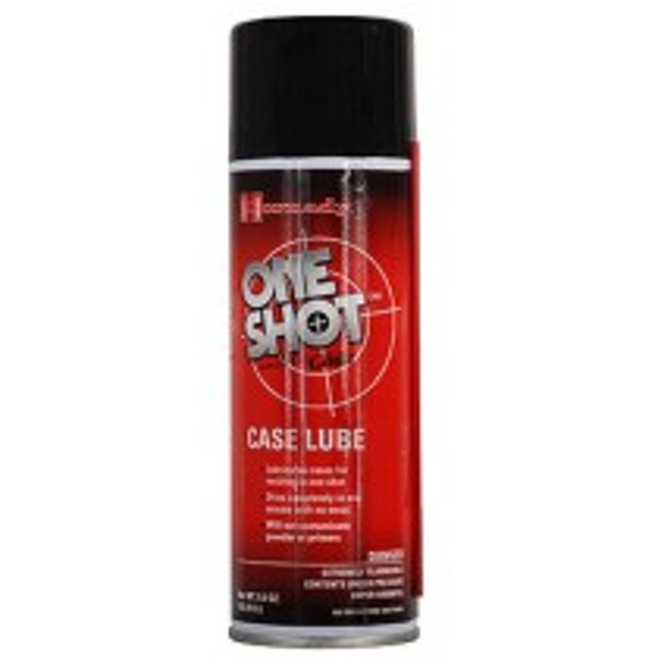 Hornady One Shot Spray Case Lube 155g