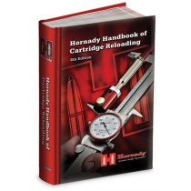 Hornady Reloading Handbook 8th Edition