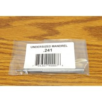 Lee Undersize Mandrel .241