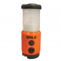 UST Brila Mini Lantern Orange
