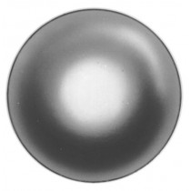 Lee 1-Cavity Round Ball Mold .500