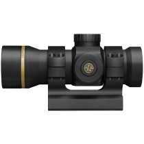 Leupold Freedom Red Dot Sight (RDS) AR-15 Mount 1x34mm