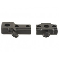 Leupold Base QR Wetherby Mark V, Vanguard, Howa 1500 Matte 2-Piece