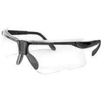 TMX Shooting Glasses Transparent