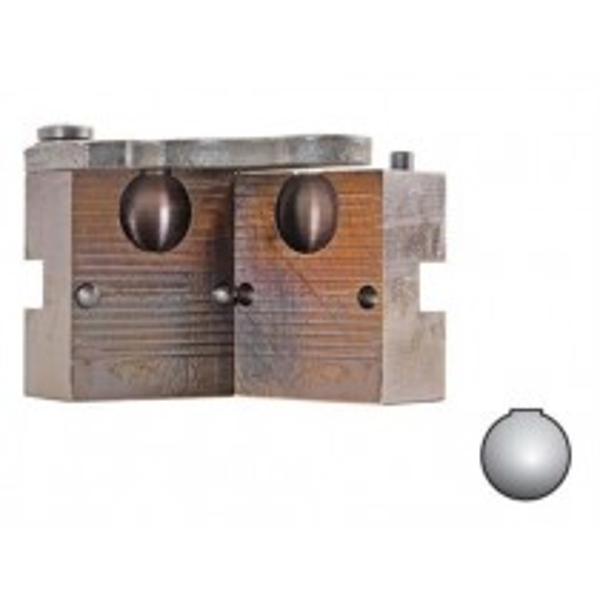 Lyman 2-Cavity Round Ball Mold .445 45 Cal