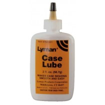 Lyman Case Lube (2 oz)