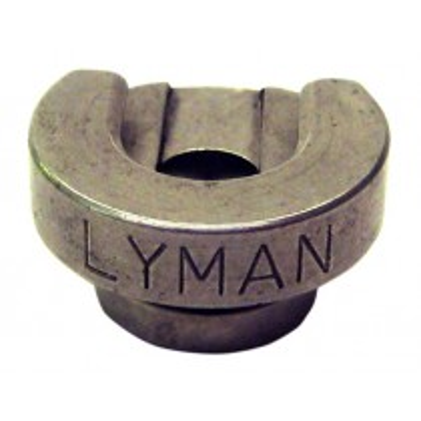 Lyman Shellholder 1 (38 Special, 357 Magnum, 357 Maximum)