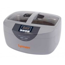Lyman Turbo Sonic 2500 Ultrasonic Case Cleaner 230v