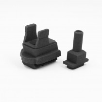 MagRail - HK VP9 P30 - Magazine Floor Plate Rail Adapter