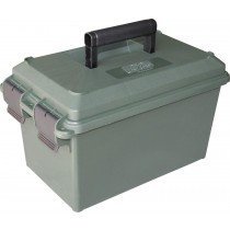 MTM AC-11 Ammo Can Forest Green