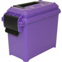 MTM Ammo Can Mini Purple