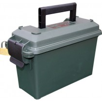 MTM 30 Caliber Ammo Can Tall AC30T Forest Green