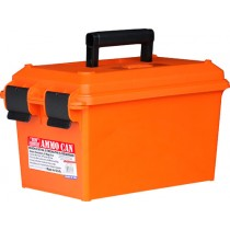 MTM AC-35 Ammo Can Forest Orange