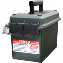 MTM 50 Caliber Ammo Can AC50C Green