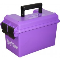 MTM 50 Caliber Ammo Can AC50C Purple