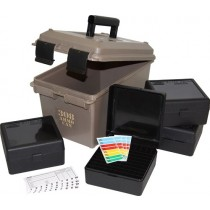 MTM ACC308 308 Ammo Can For 400 Rounds