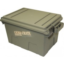 MTM ACR7 Ammo Crate Utility Box Army Green