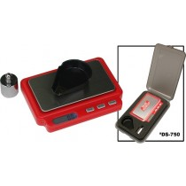 MTM DS-750 Mini Digital Reloading Scale