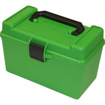 MTM H50-Ammo Box R-MAG Green